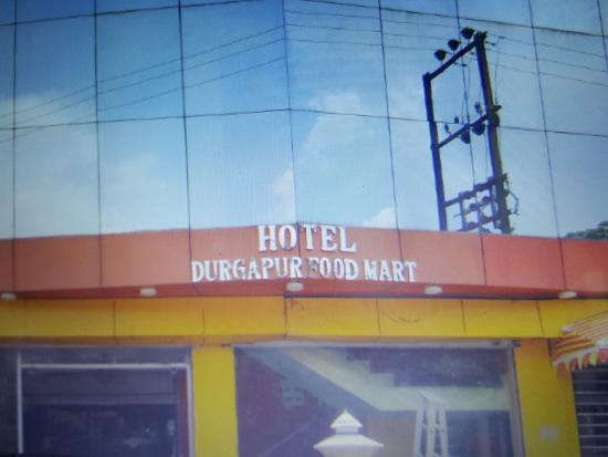 Durgapur Food Mart