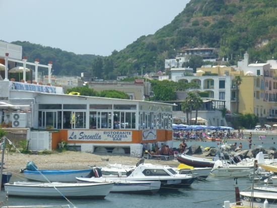 La Sirenella Hotel Ischia
