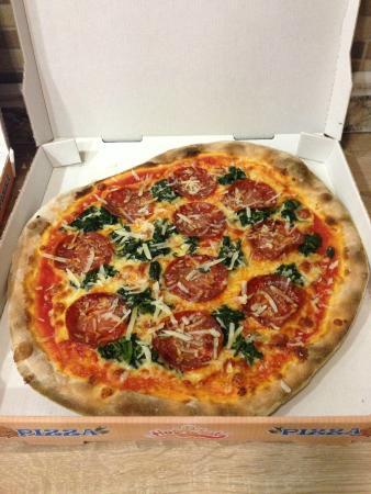 Pizzeria da Gino
