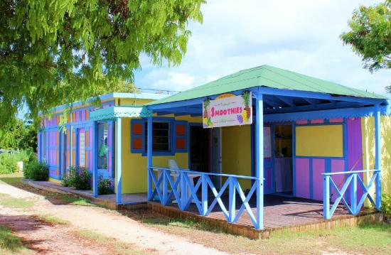 Sea Spray Tropical Gift Shop