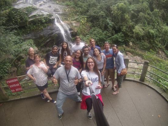 Rio Brasil Turismo -  Day Tour