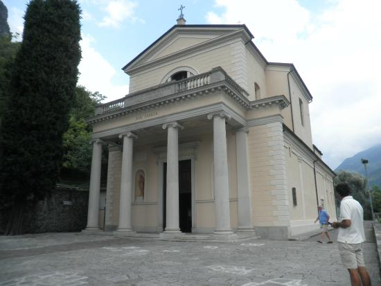 Santuario B.V. della Caravina