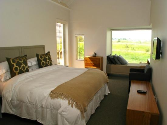 Kwa Jabu Accommodation