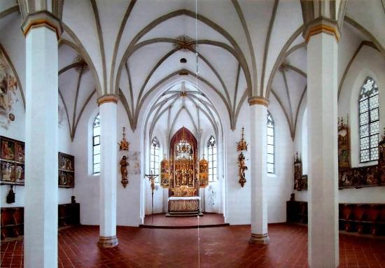 Kirche St. Blasius