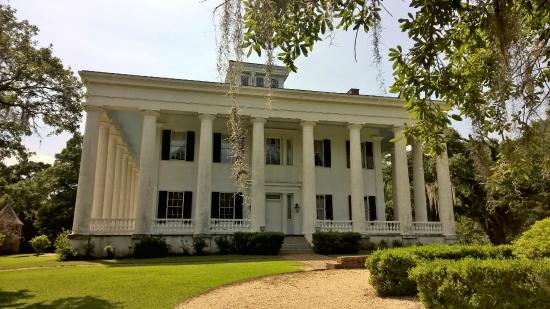 Photo of Greenwood Plantation Saint Francisville