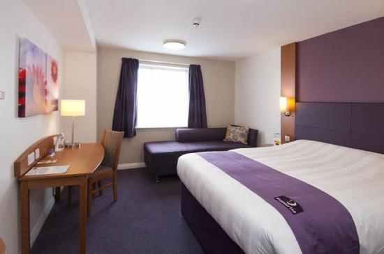 Premier Inn Chelmsford (Springfield) Hotel