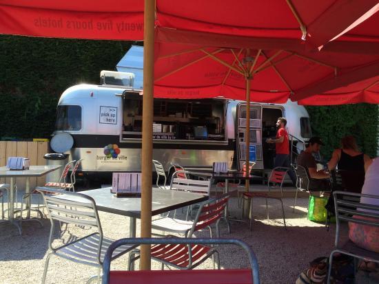 Burger De Ville: photo0.jpg