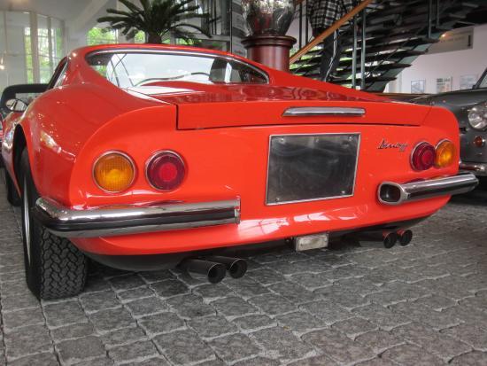 Toy Gallery : Ferrari Dino