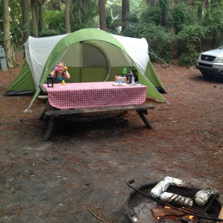 hook up campsite dating a man who hates his mother