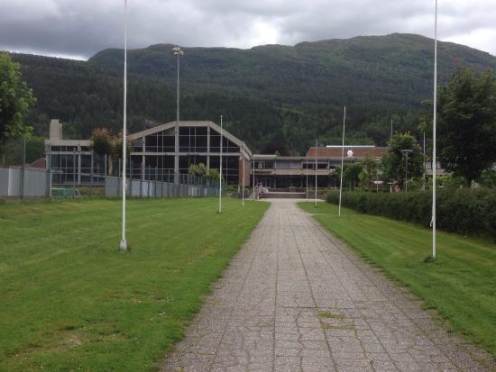 Foerdehuset