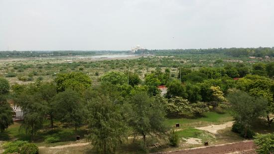attraction review reviews india agra travels tours uttar pradesh