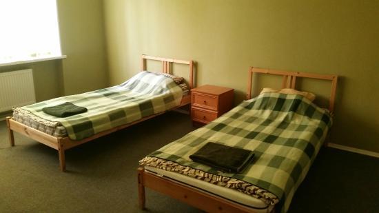 The Bunker hostel
