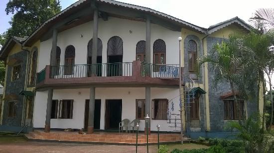 Murti WBFDC Lodge
