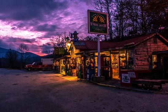 Sunrise Grocery