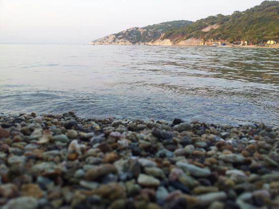 Sazlica Beach
