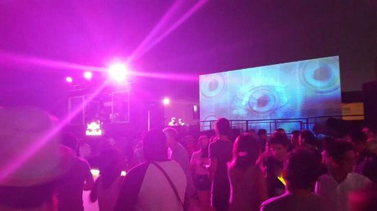 ageHa: 스미노프 카니발 행사
