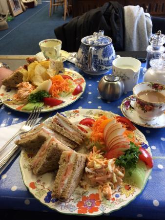 Emporium Tea Room: photo0.jpg