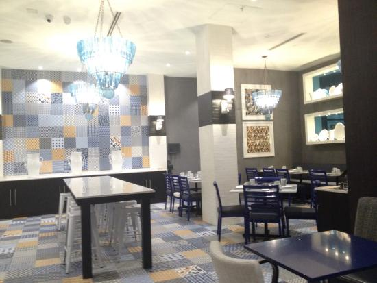 Interior - Sheraton Charlotte Hotel Photo