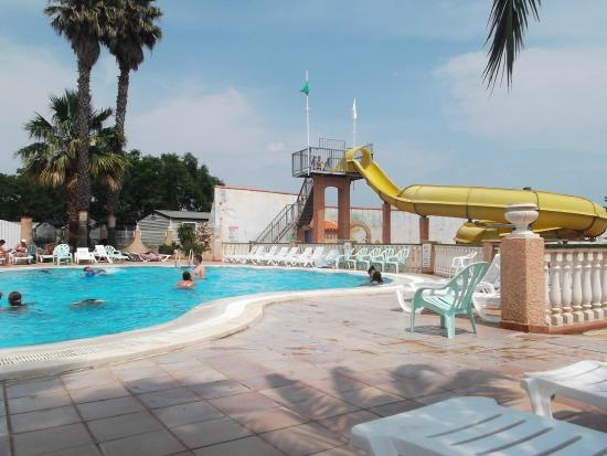 Camping le neptune argeles sur mer picture of camping for Camping argeles sur mer avec piscine