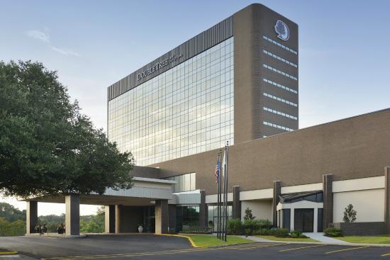 DoubleTree by Hilton Hotel Lafayette