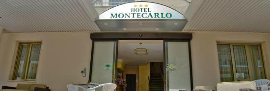 Hotel Montecarlo: www.hotelmontecarlorimini.net #hotel #montecarlo #rimini