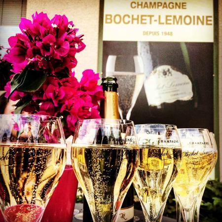 Champagne Bochet-Lemoine
