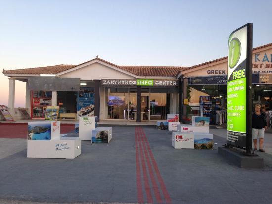 Zakynthos Info Center