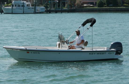 Clearwater Boat Rentals: Key West
