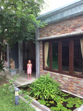 Samui Heritage Resort : サムイ ヘリテージ リゾート