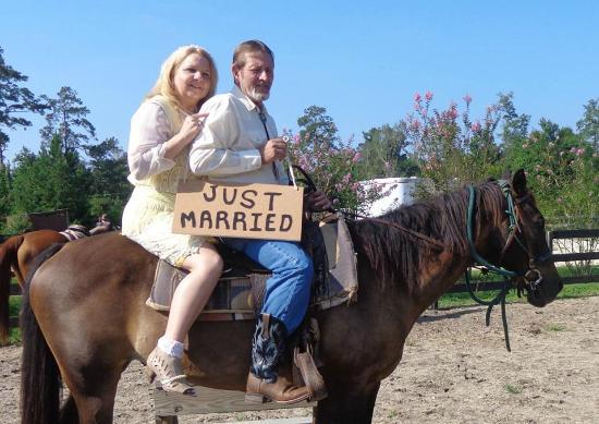 Horseback Riding Bed And Breakfast Louisiana