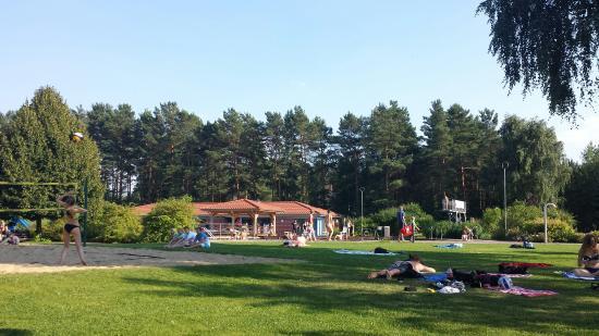 Gaststatte Am Waldbad