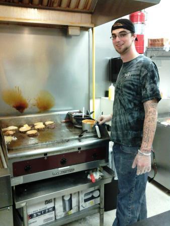 Nick S Old Fashioned Hamburger Lexington Nc