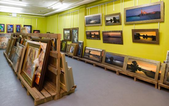 Milenium Gallery