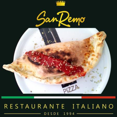 SanRemo- Restaurante Italiano