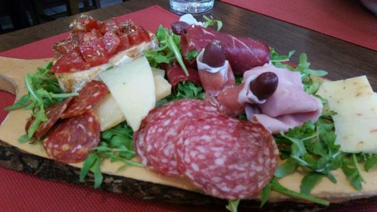 Benaco Ristorante Pizzeria Linz