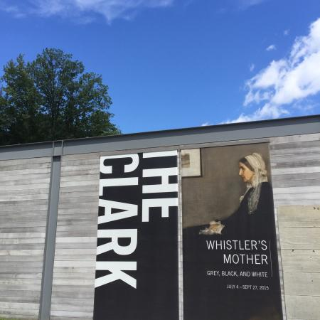Williamstown, MA: The Clark Art Institute