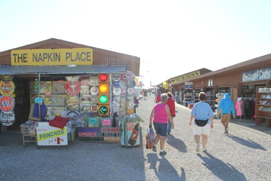 The Shipshewana Auction & Flea Market has something for everyone.