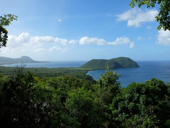 Manicou River: Jaw-dropping views from every cottage