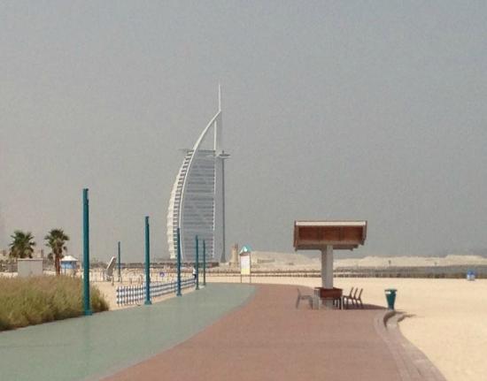 beautiful attraction near jumeirah beach - picture of burj al arab