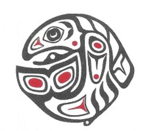 Amanda Park, WA: Logo