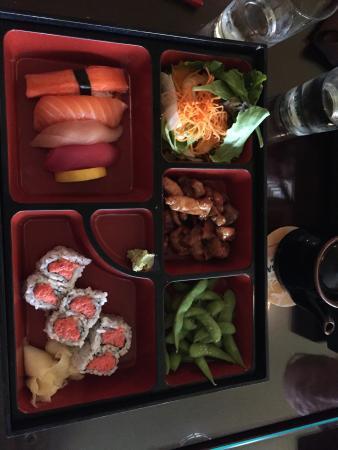 Totoya japanese Restaurant