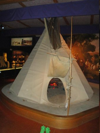 Museum of Ethnography Tipee tent & Native american tent - Picture of Museum of Ethnography Stockholm ...