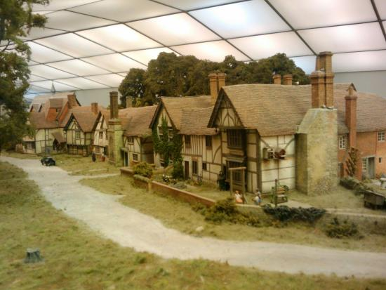 Pendon Museum - Picture Of Pendon Museum Long Wittenham - TripAdvisor