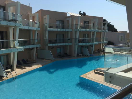 Eden Roc Resort Hotel And Bungalows Rhodes