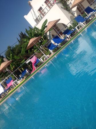 Filis Otel: Great pool