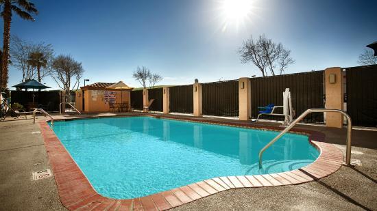 Patterson, Kalifornia: Swim in our pool