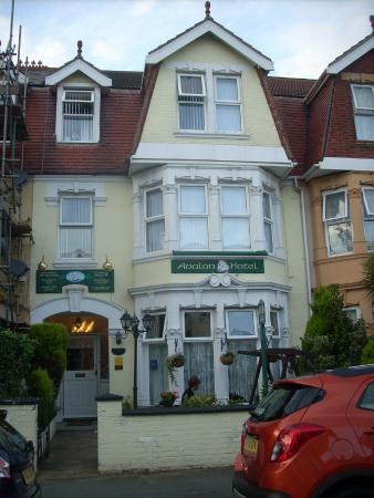 Avalon Hotel Gorleston Reviews