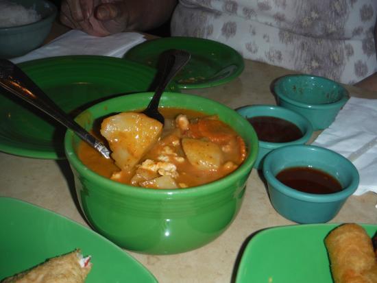 Thai Spice: Masaman Curry