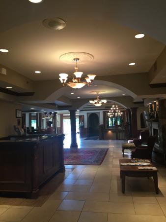 Bay Valley Hotel and Resort: Love this hotel! I spend a great time here! I like the service and I like the environment! Im de