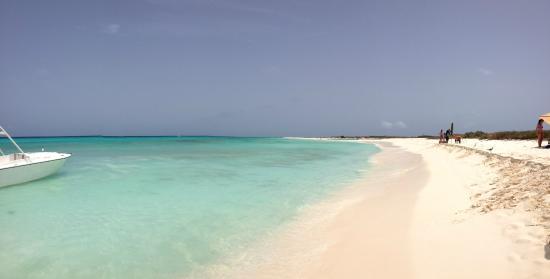 Posada Macondo: playa